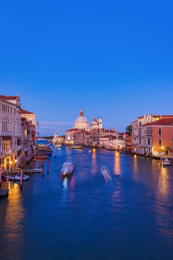威尼斯都市风景-意大利 免版税库存图片