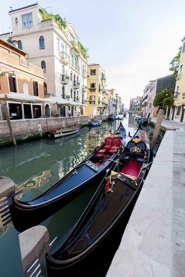 威尼斯,意大利 免版税库存照片