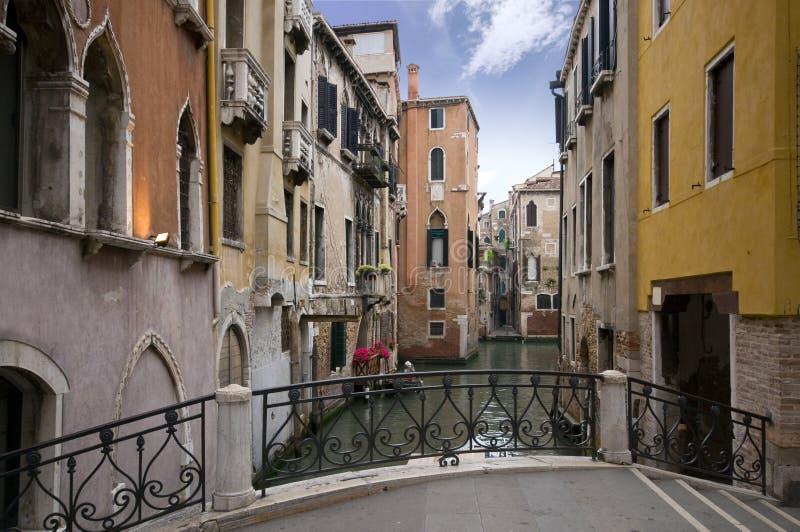 威尼斯 库存图片