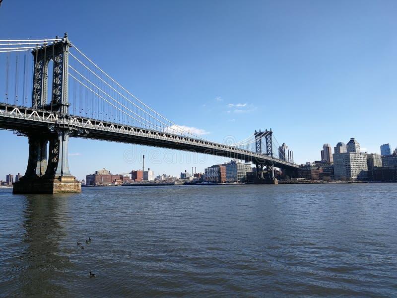 威廉斯堡旅团NYC 库存图片