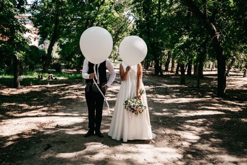婚姻的dey 图库摄影