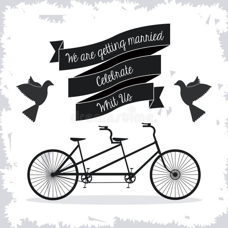 Download 结婚的设计 婚礼象 平的例证 向量例证. 插画 包括有 循环, 情感, 仪式, 言情, 装饰品, 看板卡 - 72373295