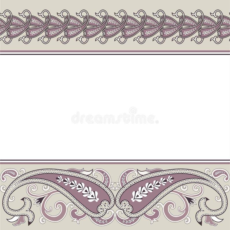 Download 婚礼与种族花佩兹利装饰品的邀请卡片 向量例证. 插画 包括有 种族, 印第安语, 主题, 庆祝, 手册, 东方 - 72368152
