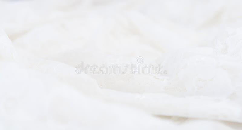 婚礼鞋带背景 免版税图库摄影