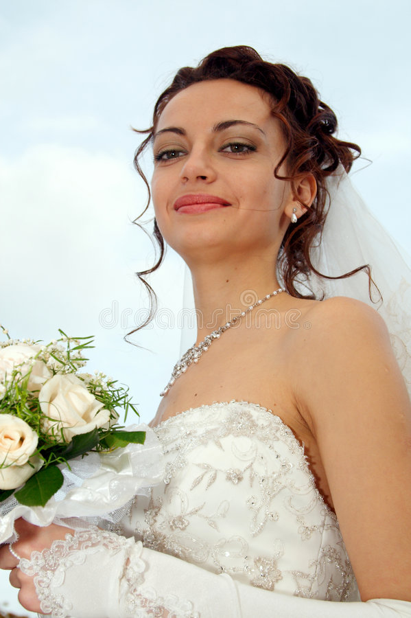 婚礼 库存照片