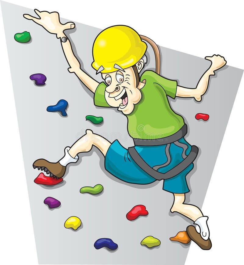 Download 婴儿潮出生者上升的岩石 向量例证. 插画 包括有 报废, 年长, 发红光的, 临时工, 重新创建, 体育运动 - 3660208