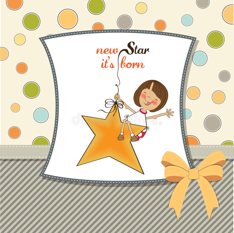Download 婴孩看板卡欢迎 库存例证. 插画 包括有 情感, 背包, 概念, 弯脚的, 邀请, 活动, 例证, 定制 - 22350880