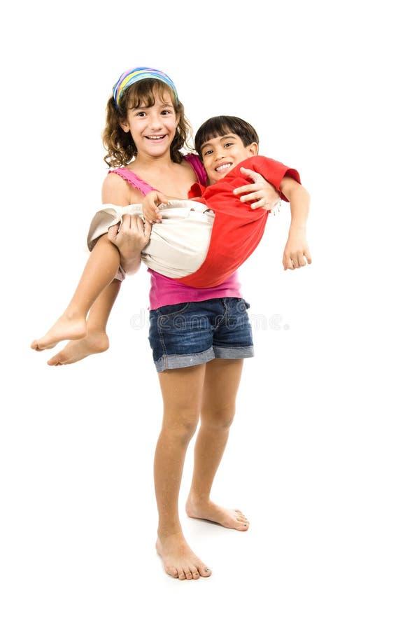 Download 子项 库存照片. 图片 包括有 拥抱, 藏品, 姐妹, 滑稽, 其它, 微笑, 英俊, beautifuler - 15684674