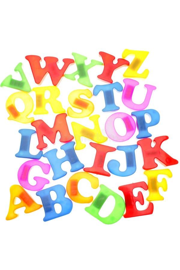 字母表例证信函 向量例证