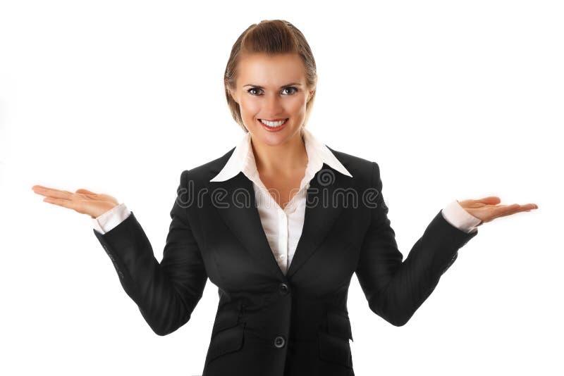 Download 存在某事妇女的企业空的现有量 库存照片. 图片 包括有 诉讼, 商业, 展览, brunhilda, 成功 - 15689964