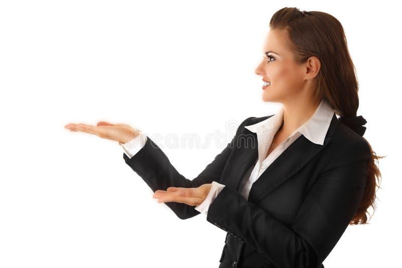 Download 存在某事妇女的企业空的现有量 库存照片. 图片 包括有 成功, 华美, 商业, 可爱, 满意度, brunhilda - 15689974