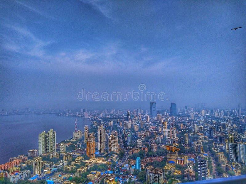 孟买 库存图片
