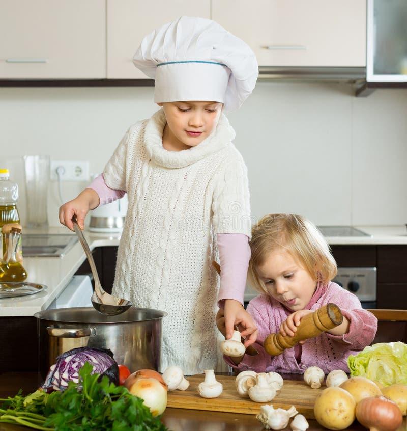 Download 学会如何的两个妹烹调 库存照片. 图片 包括有 孩子, 圆白菜, 厨师, 大使, 少许, 妓院, 享用, 国内 - 59101840