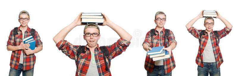 Download 学生综合照片有书的 库存图片. 图片 包括有 乐趣, 有吸引力的, 拼贴画, 毕业生, 教育, 背包, 愉快 - 72367347