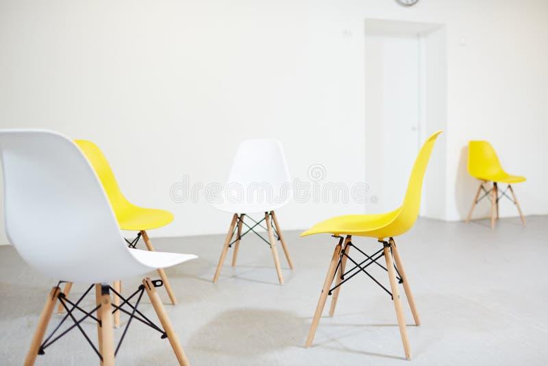 学者的椅子 库存图片