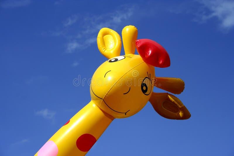 孩子玩具 免版税图库摄影