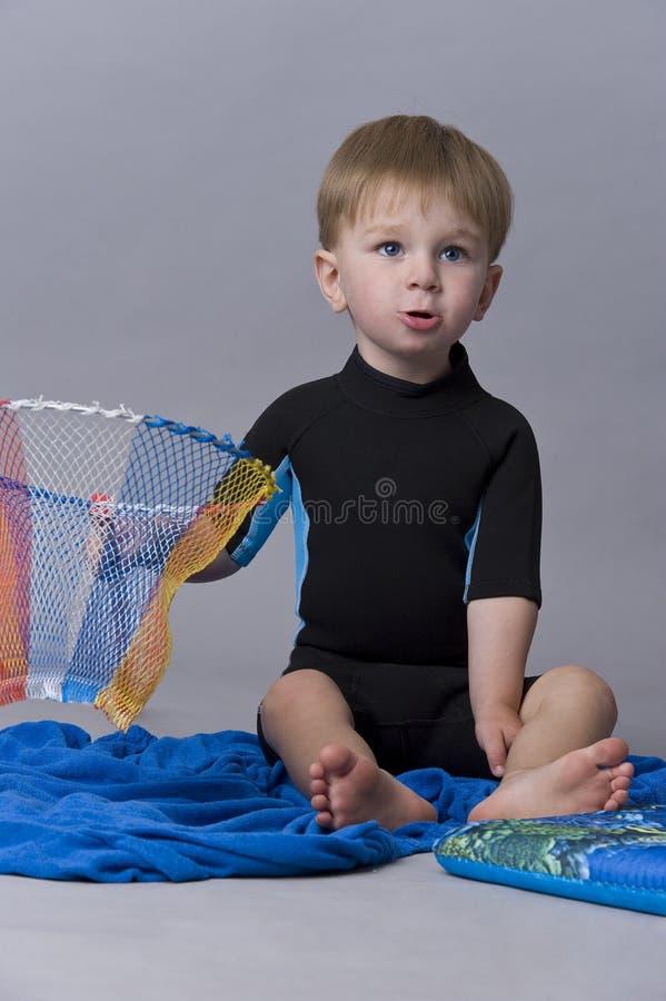 孩子 免版税图库摄影