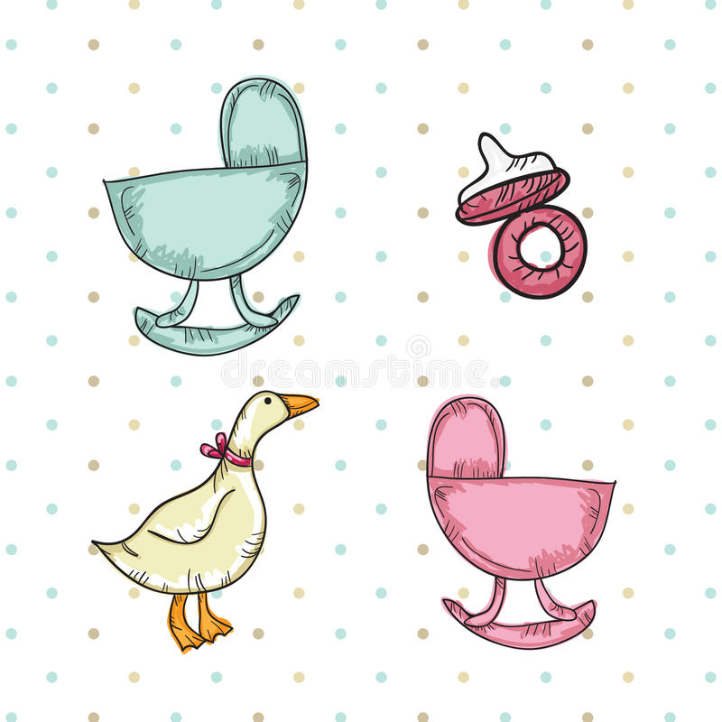 Download 婴孩象 向量例证. 插画 包括有 表达式, 新出生, bothy, 幸福, 婴孩, 图标, 对象, 无罪 - 30331208