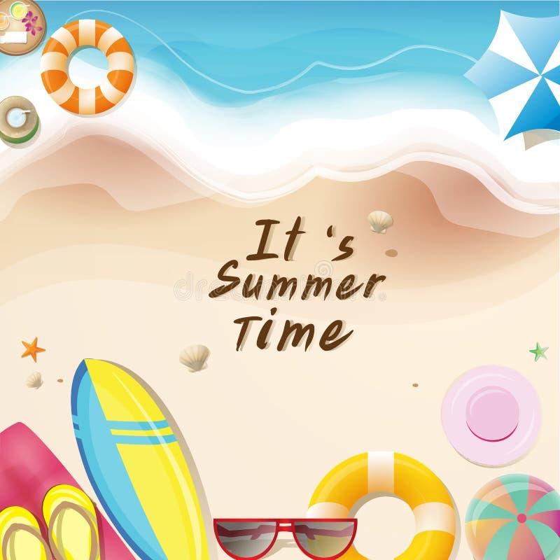 Download 它是夏时 去让s海运 向量例证. 插画 包括有 夏天, 海运, 火箭筒, 太阳镜, 节假日, 沙子, 放松 - 72353284