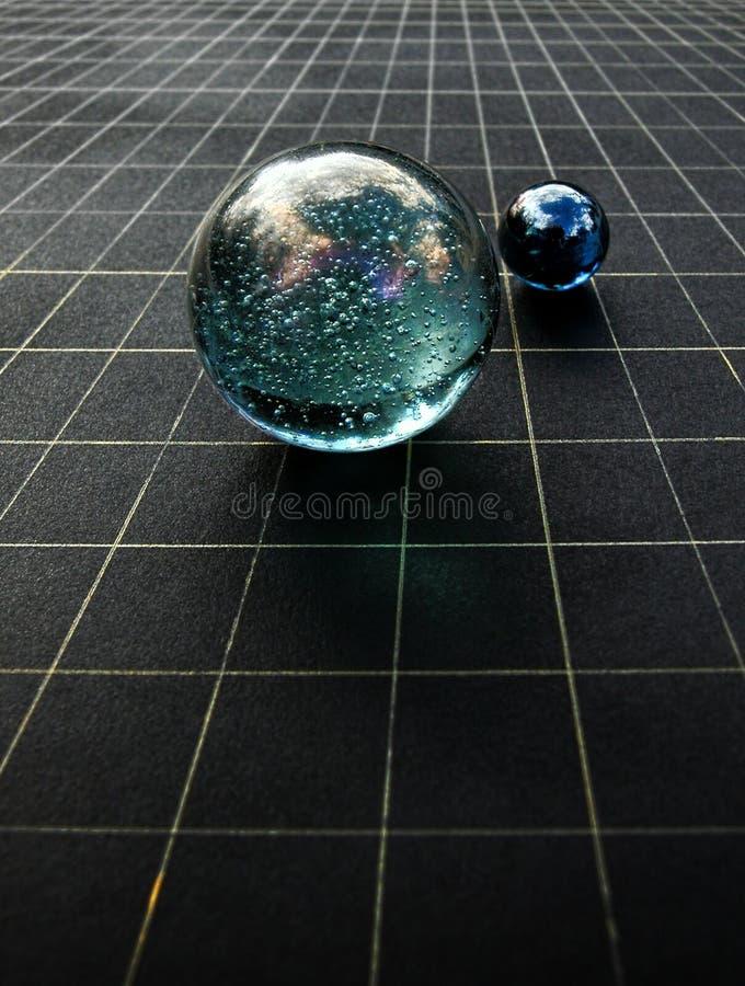 宇宙天体 库存照片