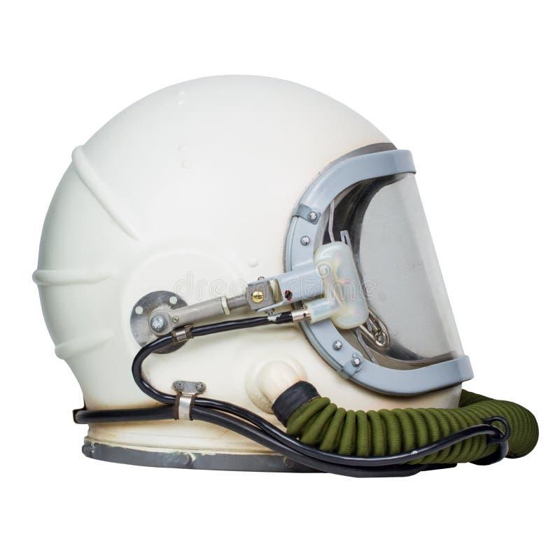 宇航员的盔甲 免版税图库摄影
