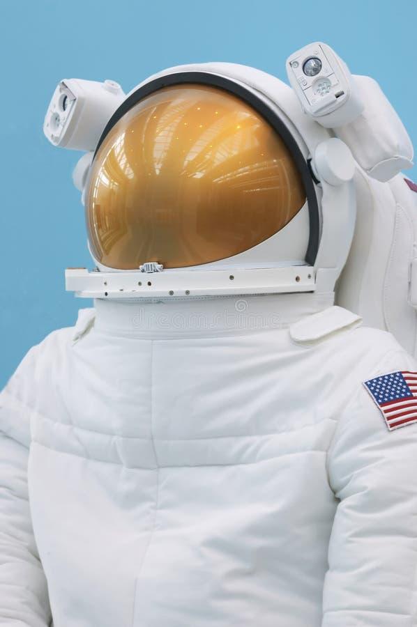 宇航员 库存图片