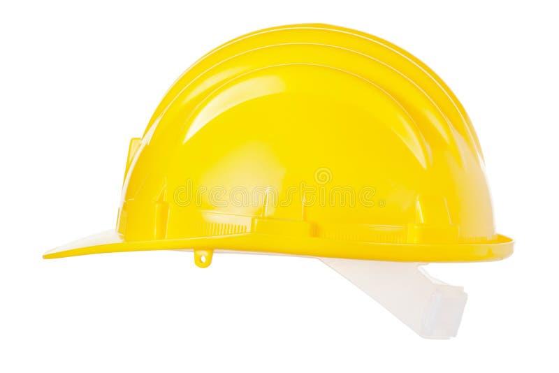 安全帽 免版税库存照片