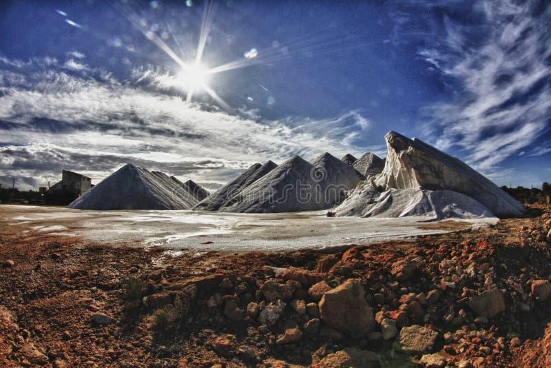 安的列斯群岛博内尔岛加勒比荷兰语提取海岛山盐