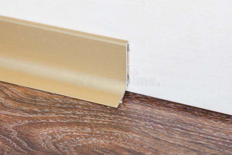 安装的避开在墙壁上 图库摄影