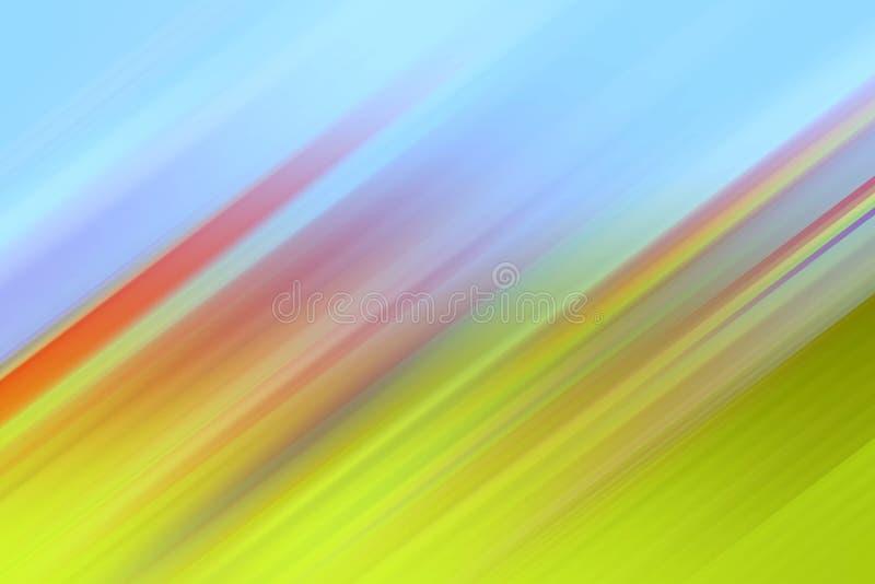完整色彩 免版税库存图片