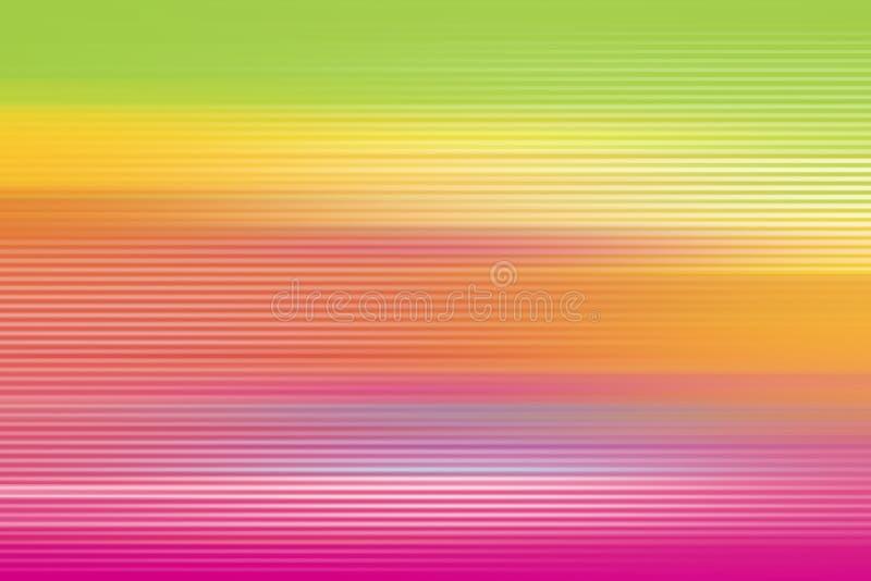 完整色彩 免版税库存照片