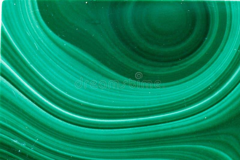 宏指令 在白色背景的绿沸铜箱子 库存照片