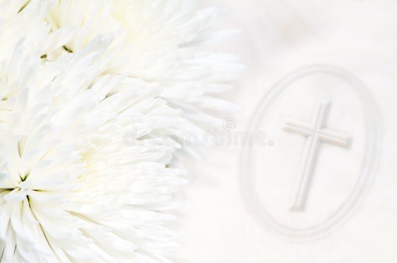 宗教仪式邀请 图库摄影