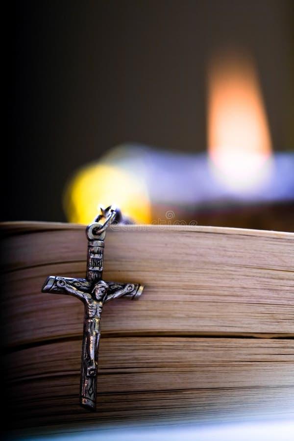 宗教信仰 免版税库存照片