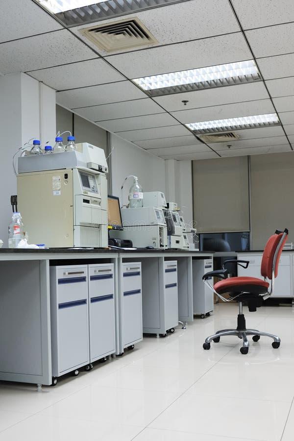 实验室 库存图片