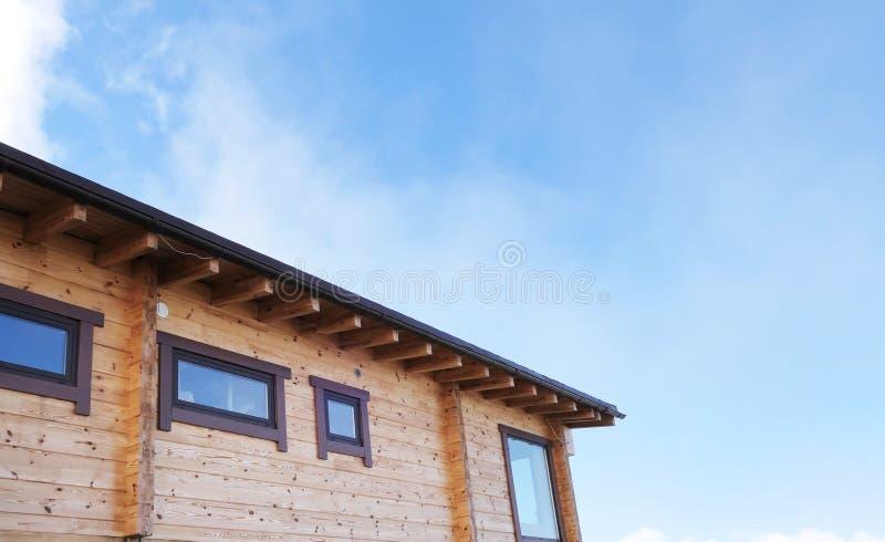 客舱屋顶  免版税库存图片