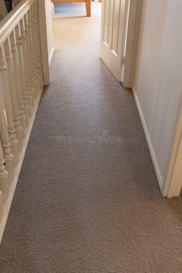 室内地毯 免版税库存图片