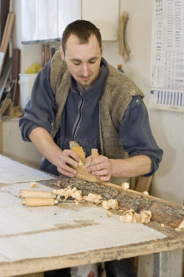家具木工 库存图片