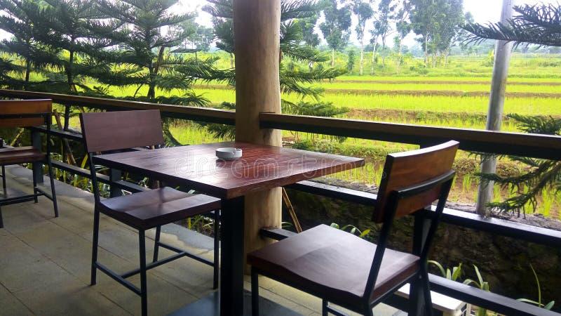 家具设计和风景2 免版税库存照片