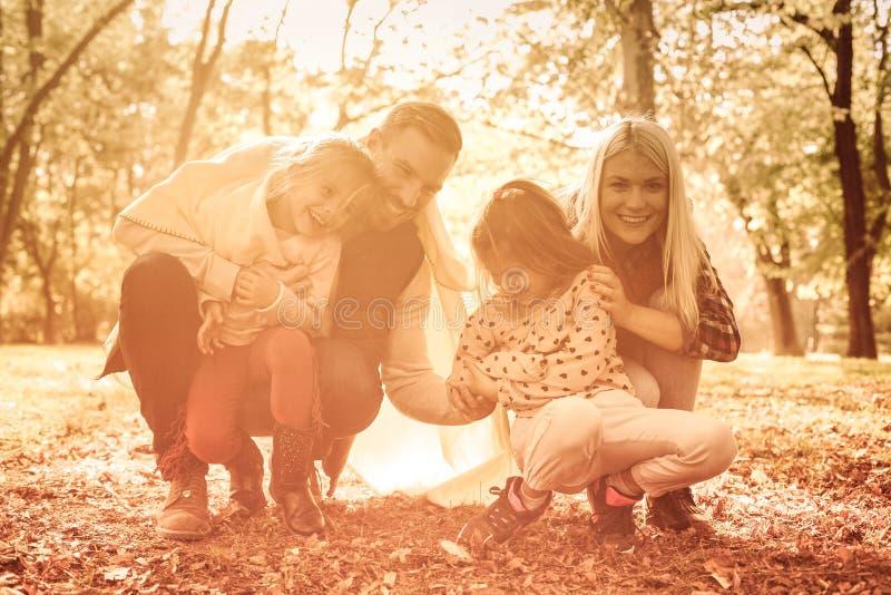 家庭是最大的珍宝 库存照片
