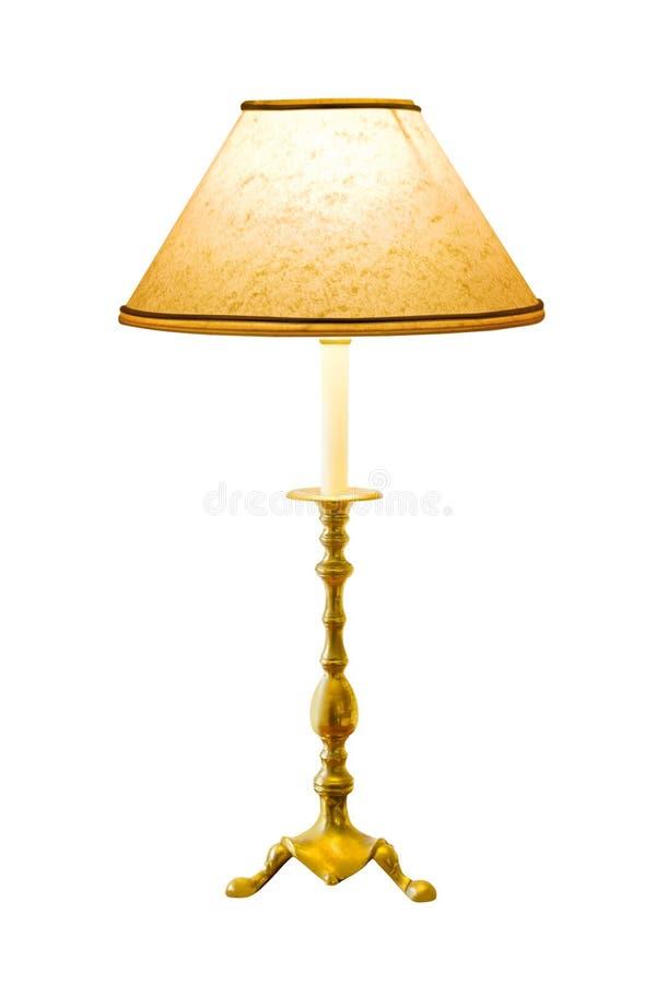 家庭闪亮指示照明设备 免版税库存照片