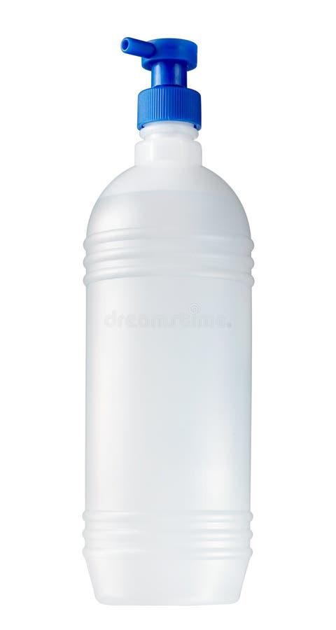 容器塑料 库存照片