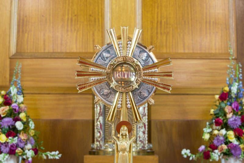 宽容宗教十字架 库存图片