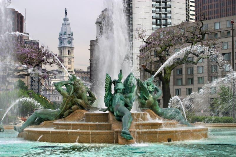 宾夕法尼亚费城 免版税库存照片