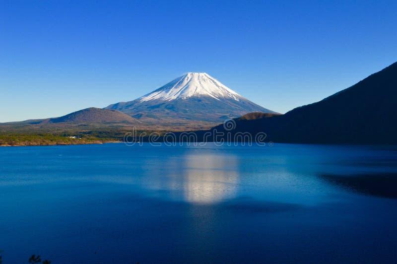 富士 免版税图库摄影