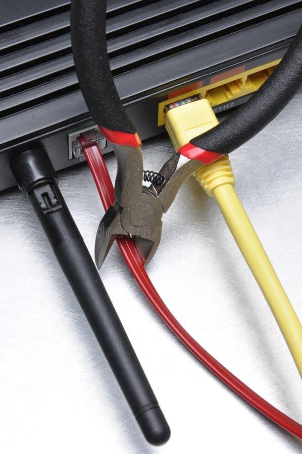 Download 对互联网的切口通入 库存照片. 图片 包括有 损坏, 以太网, 互联网, 网络, 净额, 存取, 设备, 电子 - 62535362