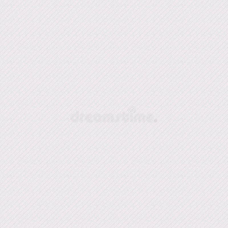 对角条纹线无缝的样式,镶边的设计 皇族释放例证