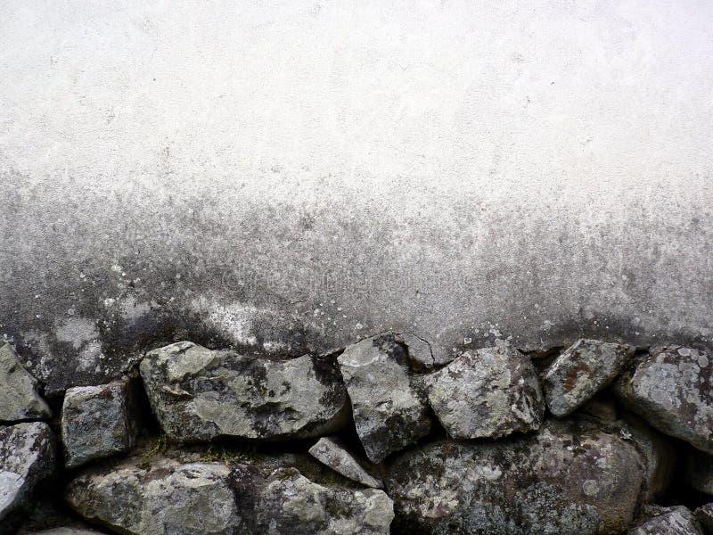 寺庙墙壁 免版税库存图片