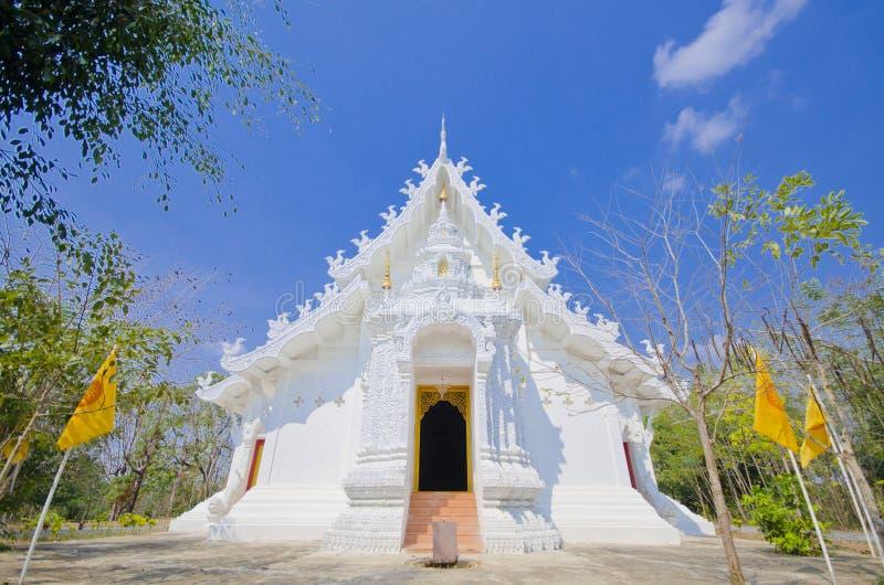 寺庙锡Tan Luang 图库摄影