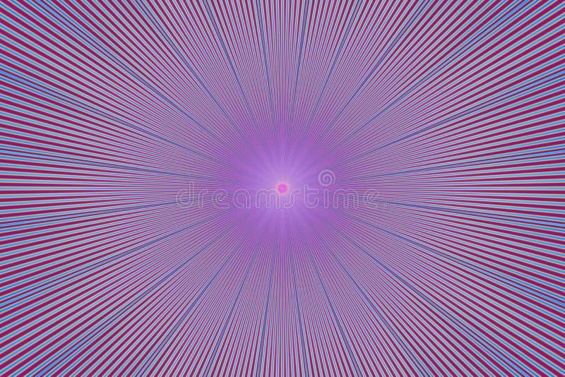 射线光芒背景例证光 ?? 向量例证